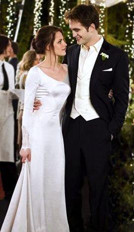 05d555699b1 Edward and Bella s wedding - Twilight Series Photo (38879283) - Fanpop