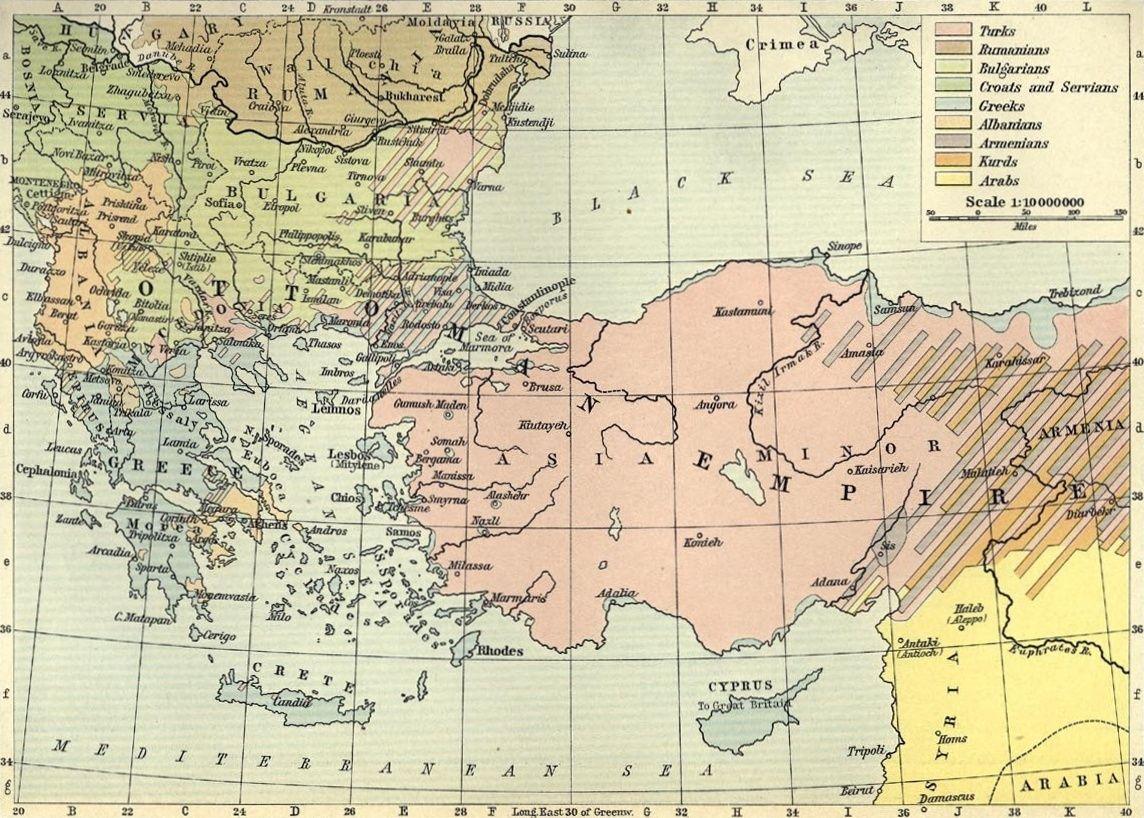 The Grodno Governorate Russian i Grodnenskaya