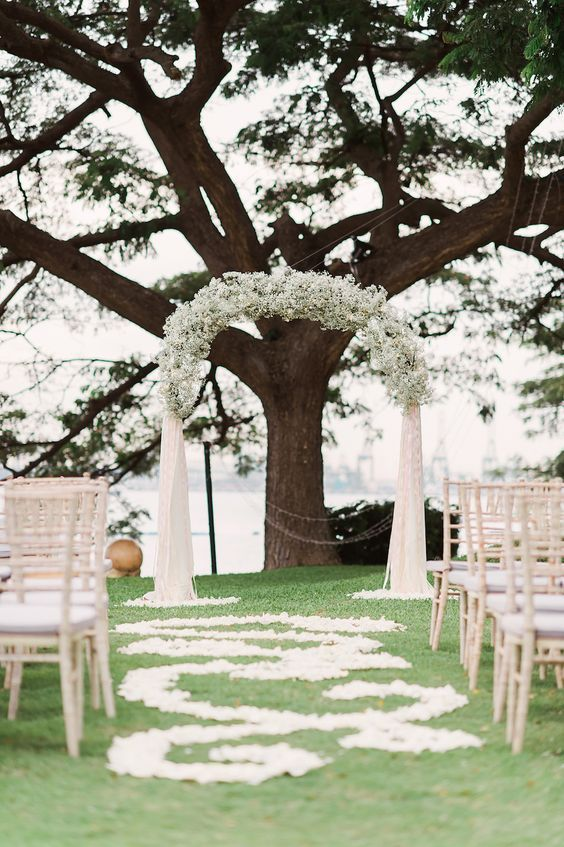 90 Rustic Baby S Breath Wedding Ideas You Ll Love