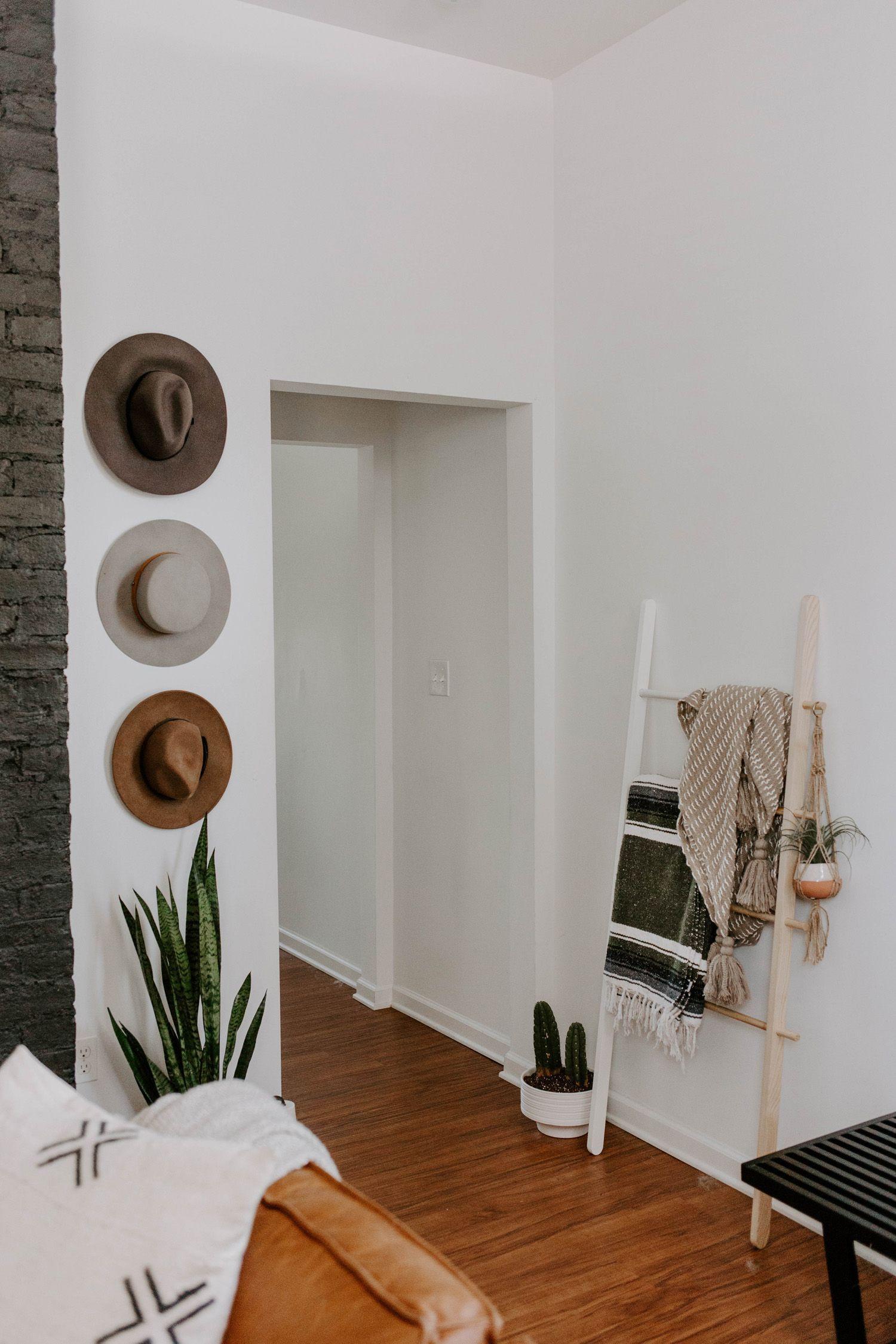 west elm home tour — china kautz  Diseño de interiores