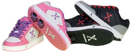 Kmart Sidewalk Sports Roller Shoes $39
