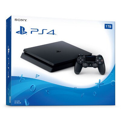 Playstation 4 1tb Console Playstation Playstation 4 Console Playstation 4