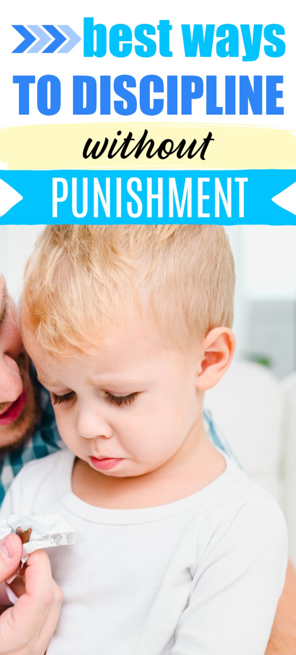 Photo of Best Ways to Discipline Kids Without Yelling Parenting Skills