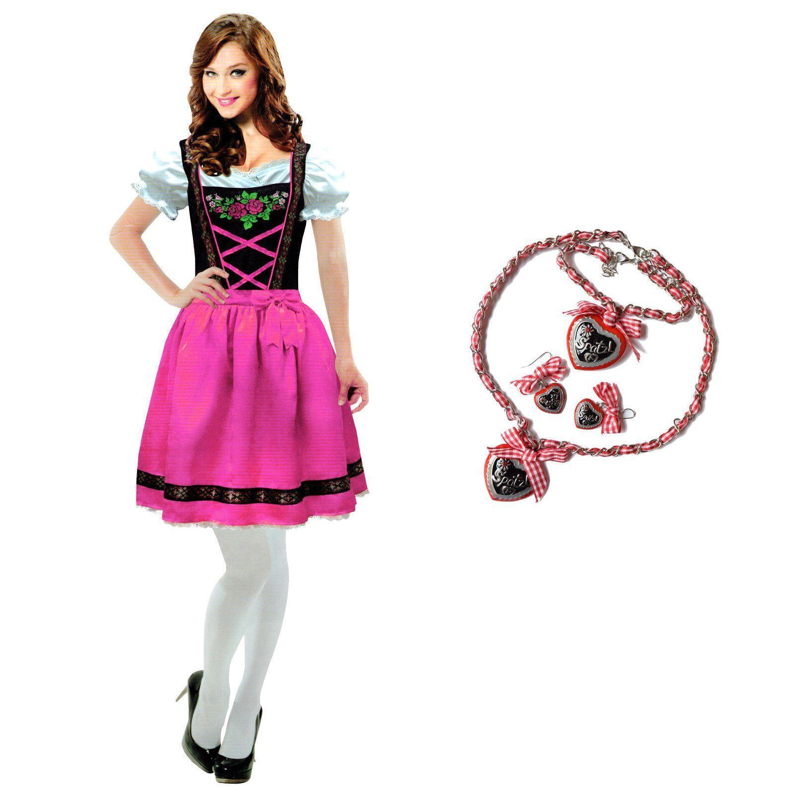 karneval kostüme damen oktoberfest