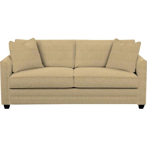 Found it at AllModern Aristocles Innerspring Queen Sleeper Sofa
