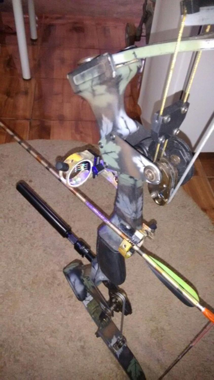 Archery Recurve /& Compound Bow 4 Pin Sight Kit