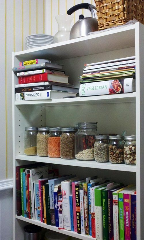 Unusual Storage Ideas For Your Small Home