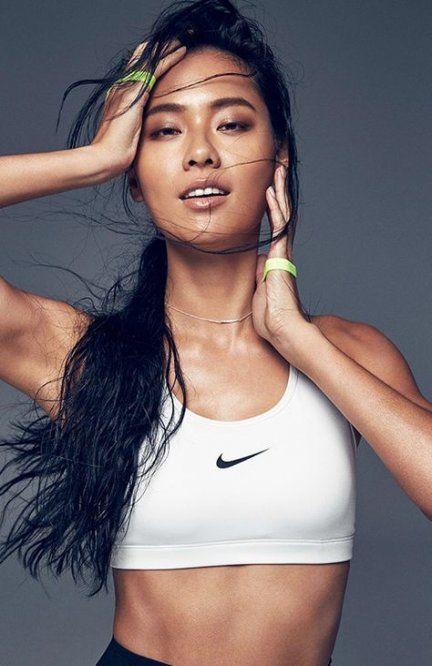 62+ ideas sport girl style fitness nike running for 2019 -  62+ ideas sport girl style fitness nike...
