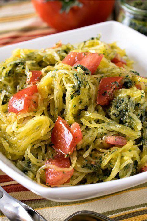 The Best Spaghetti Squash Recipes That Won't Make You Miss Pasta