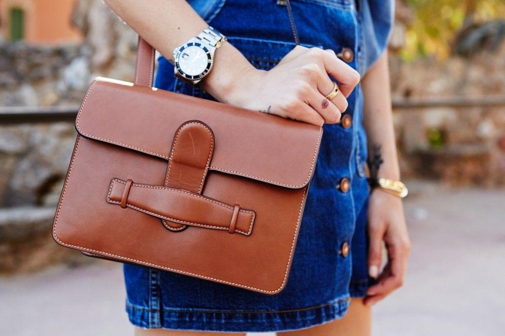 Clonados y pillados: el bolso Céline renovado (y mejorado)  – Bolsa
