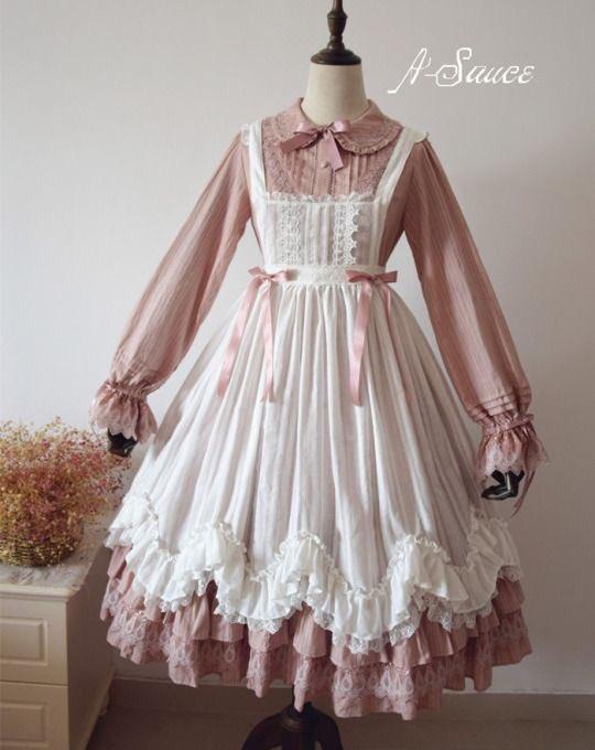 Fashion   Fashion Lolita   Pinterest   Lolita fashion, Clothes and ...