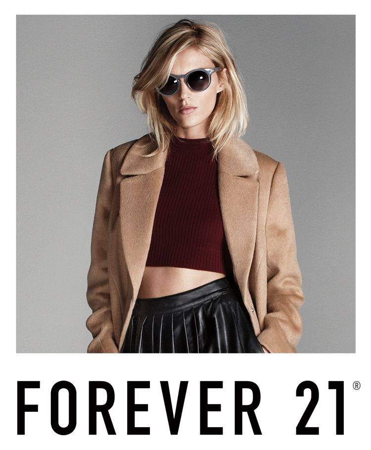 Find Forever 21 locations in every State and City. I'm in! is your one-stop source to find Forever 21 coupons, promo codes and sales.