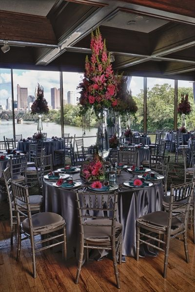 The Boat House At Confluence Park Event Center Wedding Venues