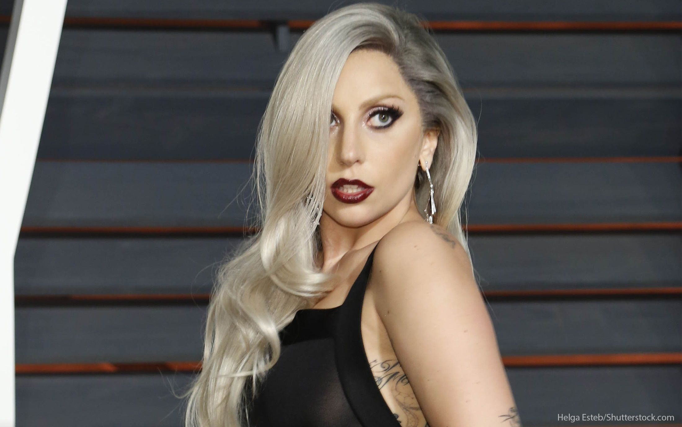 Lady Gaga's Net Worth How She Went From 'The Fame' to