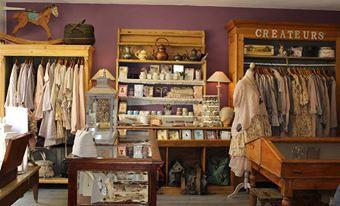 """"""" l'atelier des ours """" dans ma boutique , ouverture le 2 avril !"""
