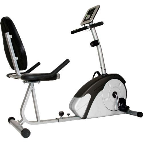 Body Rider Recumbent Exercise Bike Recumbent Bike Workout
