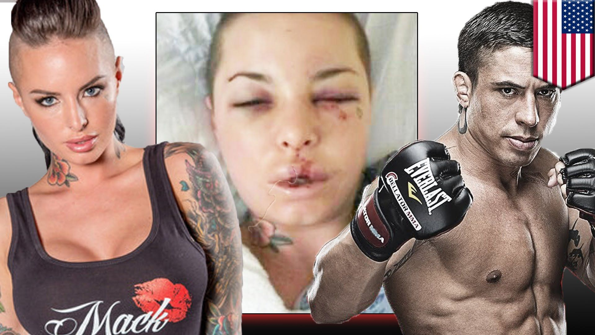 Forum on this topic: Lawrence ellis, christy-mack-nude-mma-star-war-machine/