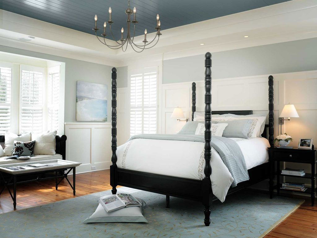 how to choose a bedroom color