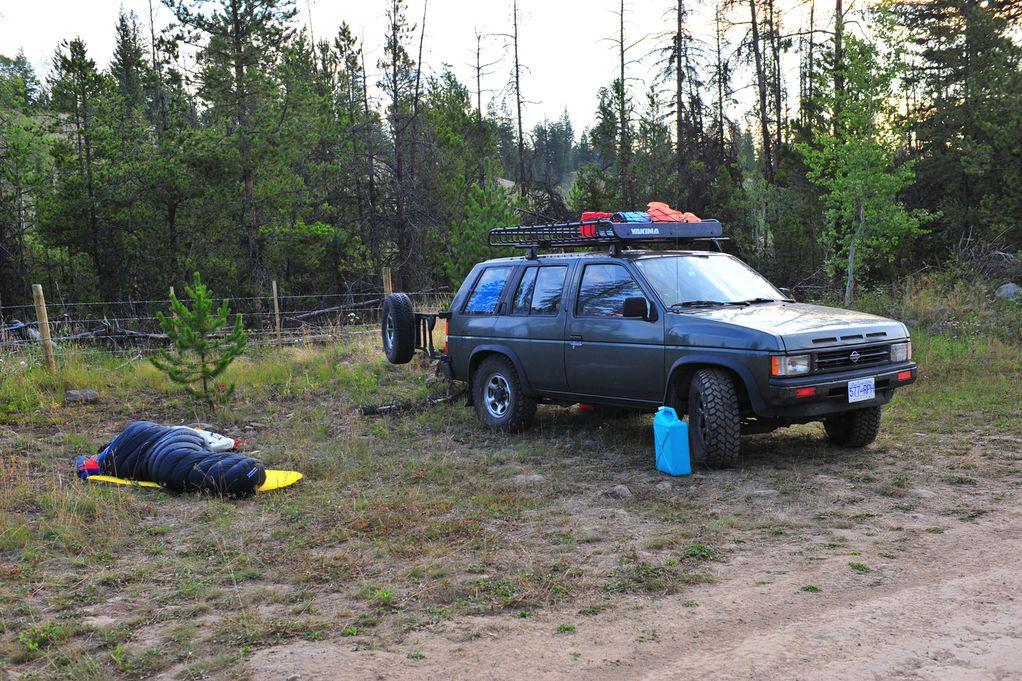 Yakima Megawarrior Extension Google Search Nissan Terrano Nissan Pathfinder Pathfinder