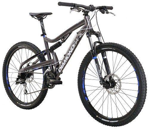 Roger Full Suspension Mountain Bike Best Mountain Bikes