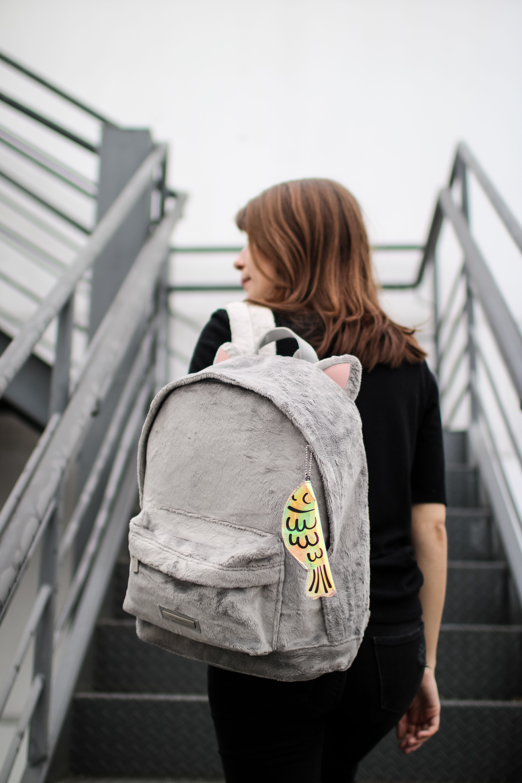 9078d268f Imagina que loucura ter uma mochila de pelúcia :P #imaginarium  #imaginariumlovers #design