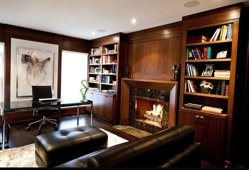 home office toronto jodie rosen design