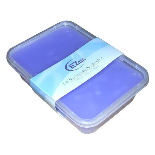 Pure - Lavender Paraffin Wax (450g) has been published at http://www.discounted-skincare-products.com/pure-lavender-paraffin-wax-450g/