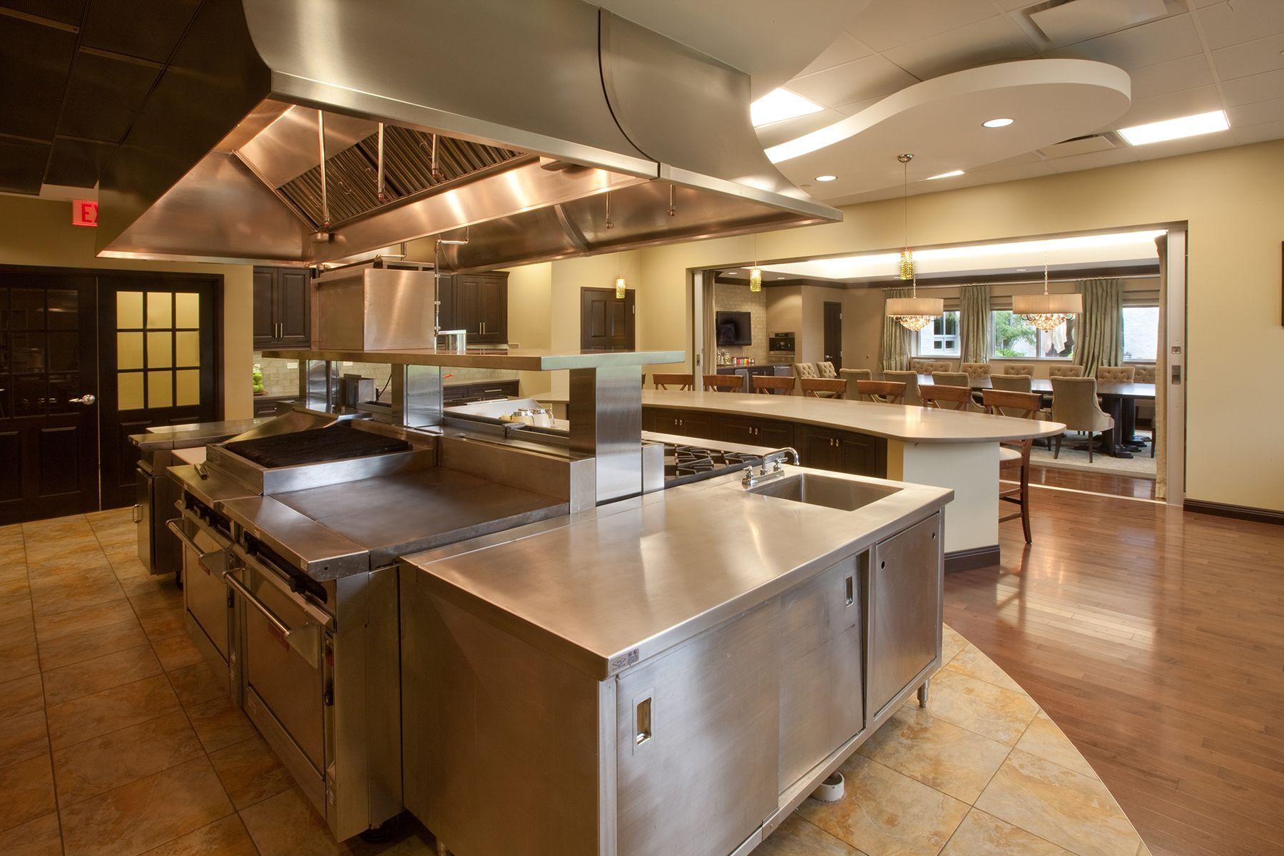Kulinarische Küche Renovieren Teil 2 Gewerbliche küche