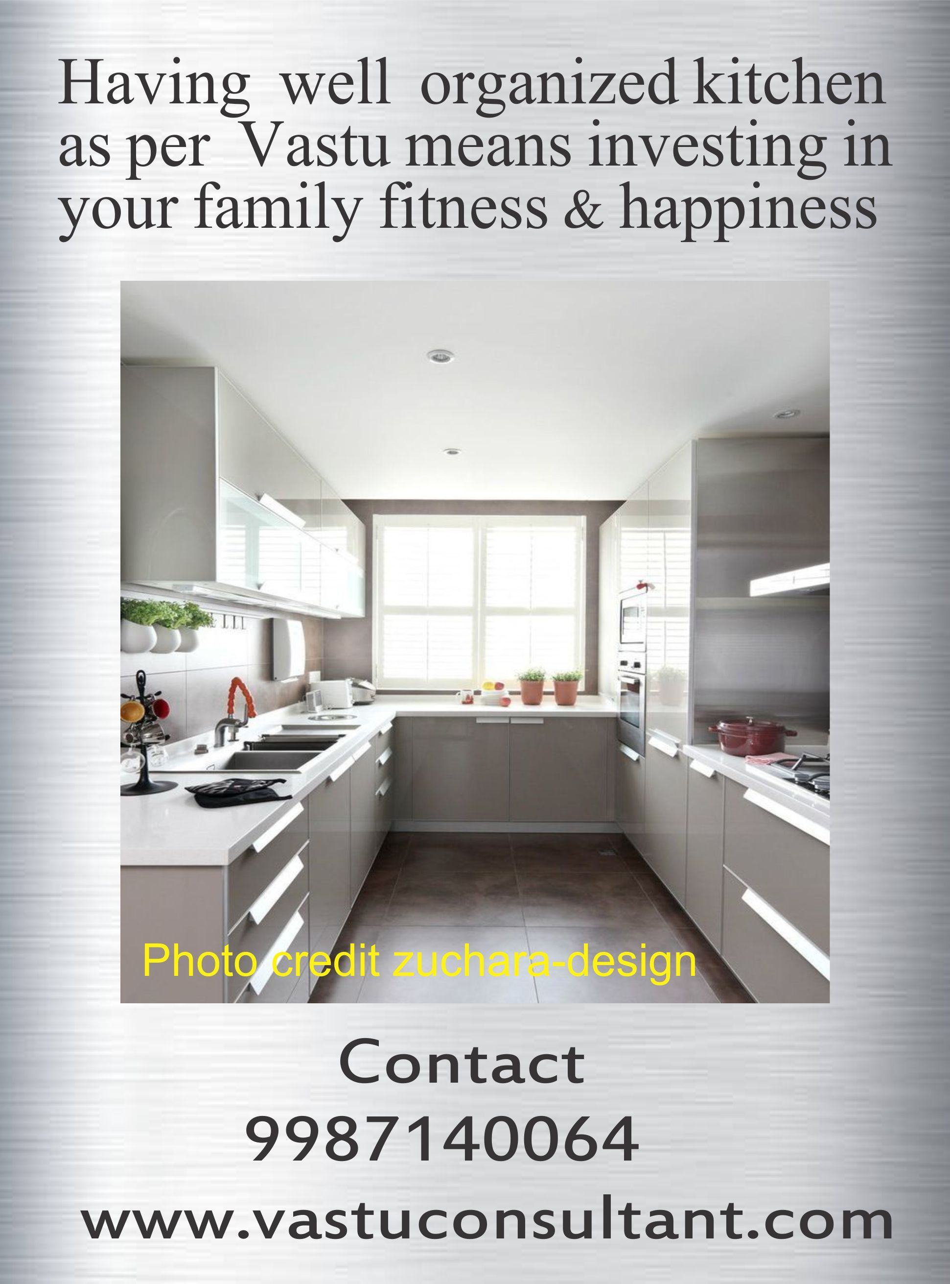 10 Clever Vastu Ideas To Improve Healthy Energy In Your Kitchen