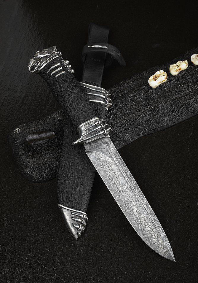 Фото красивых ножей и кинжалов мира больше
