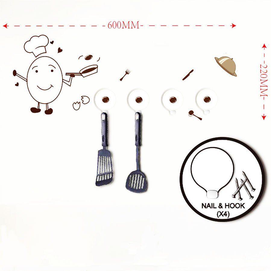 ausmalbilder kuchenutensilien