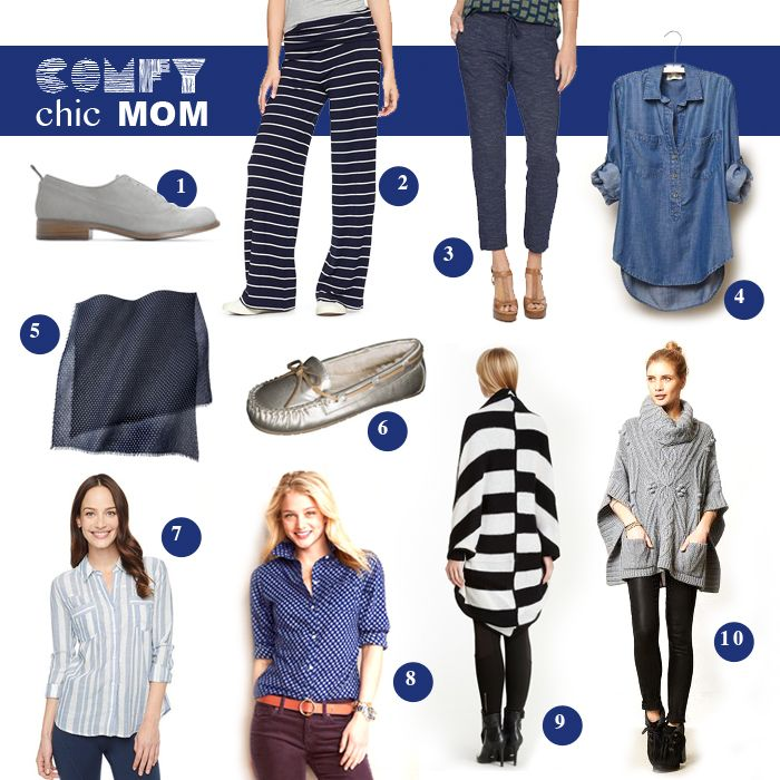 Comfortable Yet Chic Mom Clothes 1 Emily Henderson Mom Outfits Clothes Mom Style