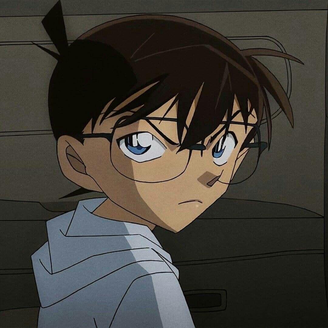 Ghim của Jemuel_27 trên Shinichi & Conan trong 2020 Anime