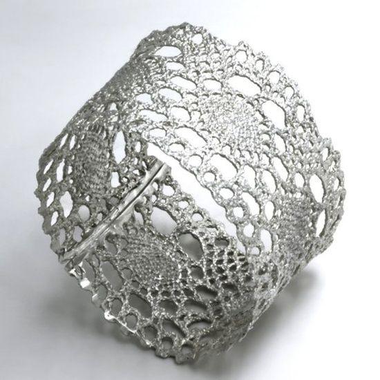 Outstanding Crochet: Crochet jewelry