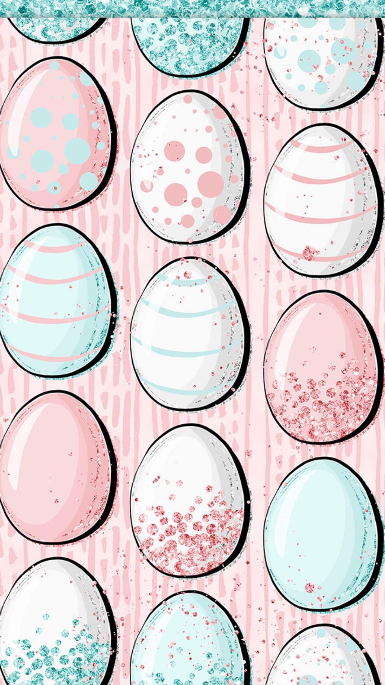 ᎥᏢhσnє Ꮃαllpαpєrѕ Iphone homescreen wallpaper, Easter