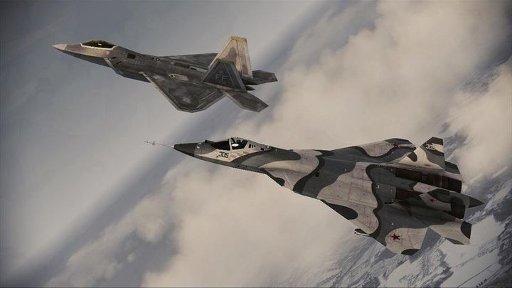 Sukhoi Pak Fa And Fgfa Fifth Generation Fighter Aircraft