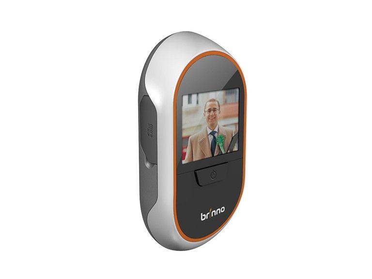 brinno phv1330 hidden front door camera for