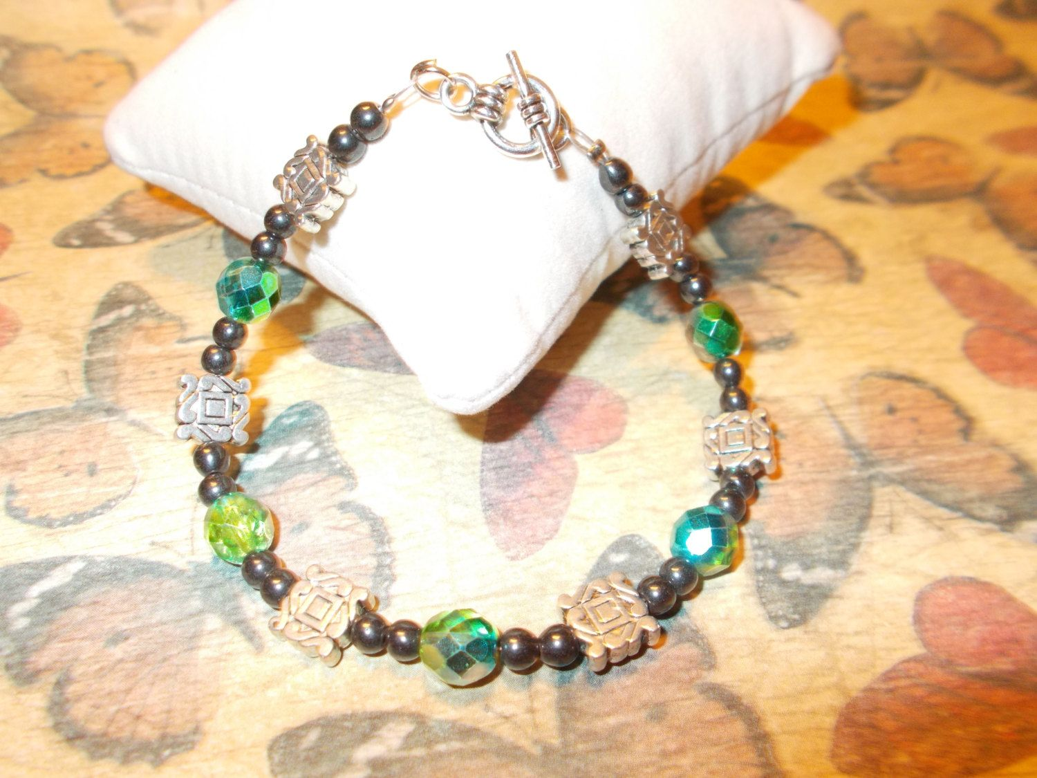 Magnificent Beaded Wire Bracelets Pictures Inspiration - Jewelry ...