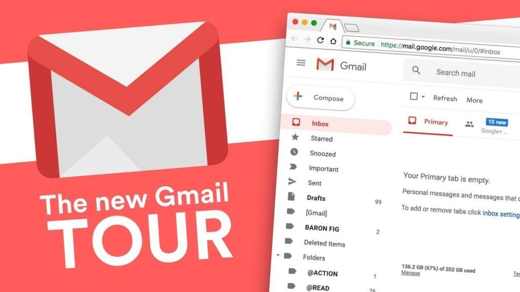 how to delete all unread emails in gmail on phone