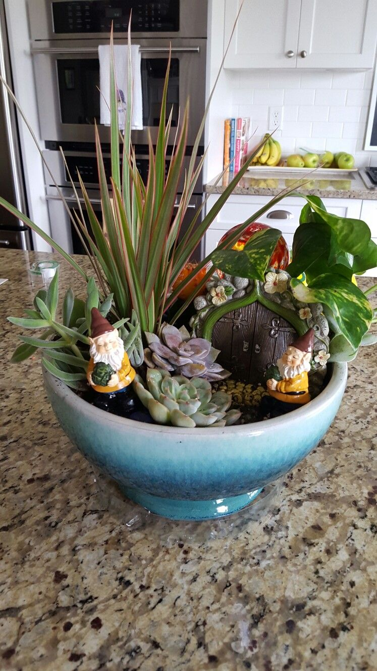 Pin by Angela O'Brien on fairy garden (With images