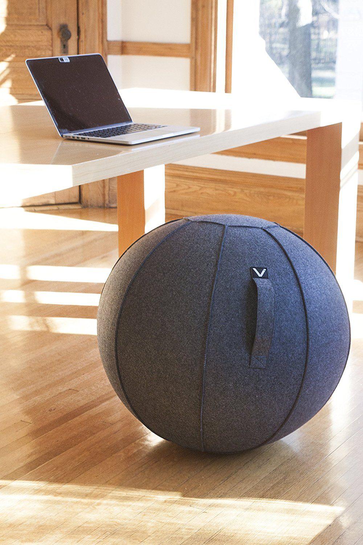 Vivora Luno Sitting Ball Chair for Office