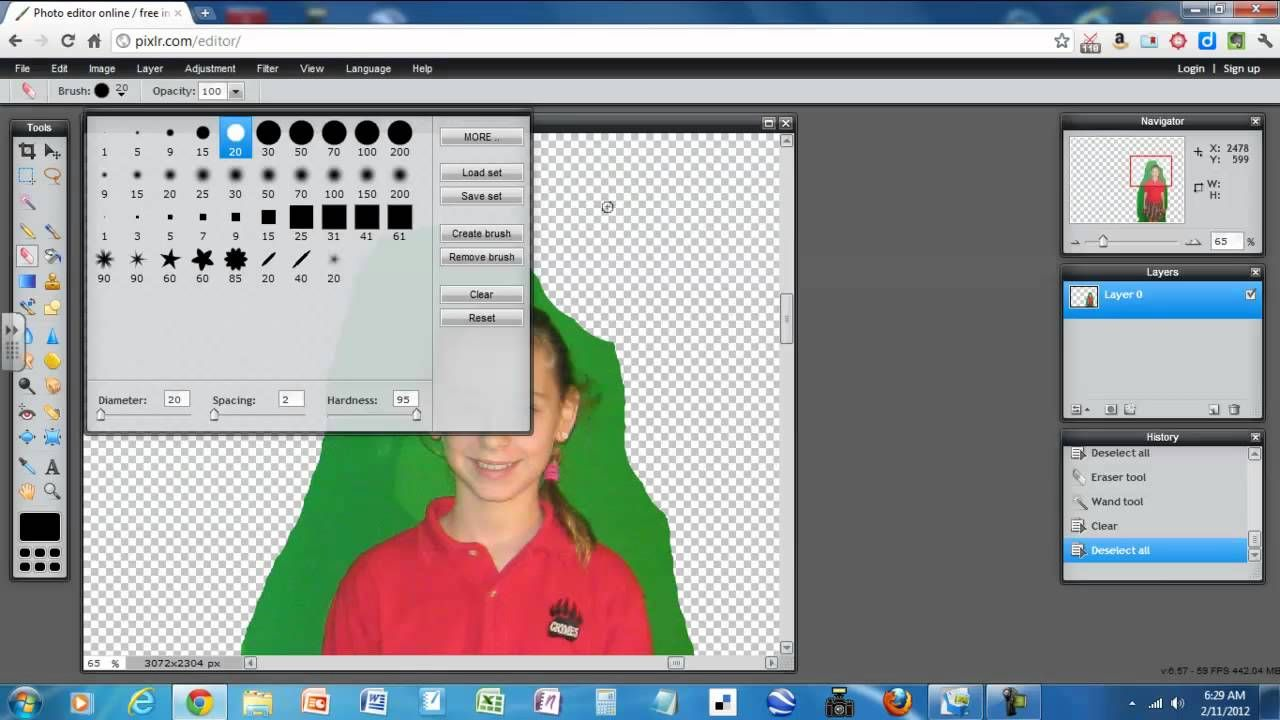 Pixlr Removing Image Background With Images Pixlr Photo