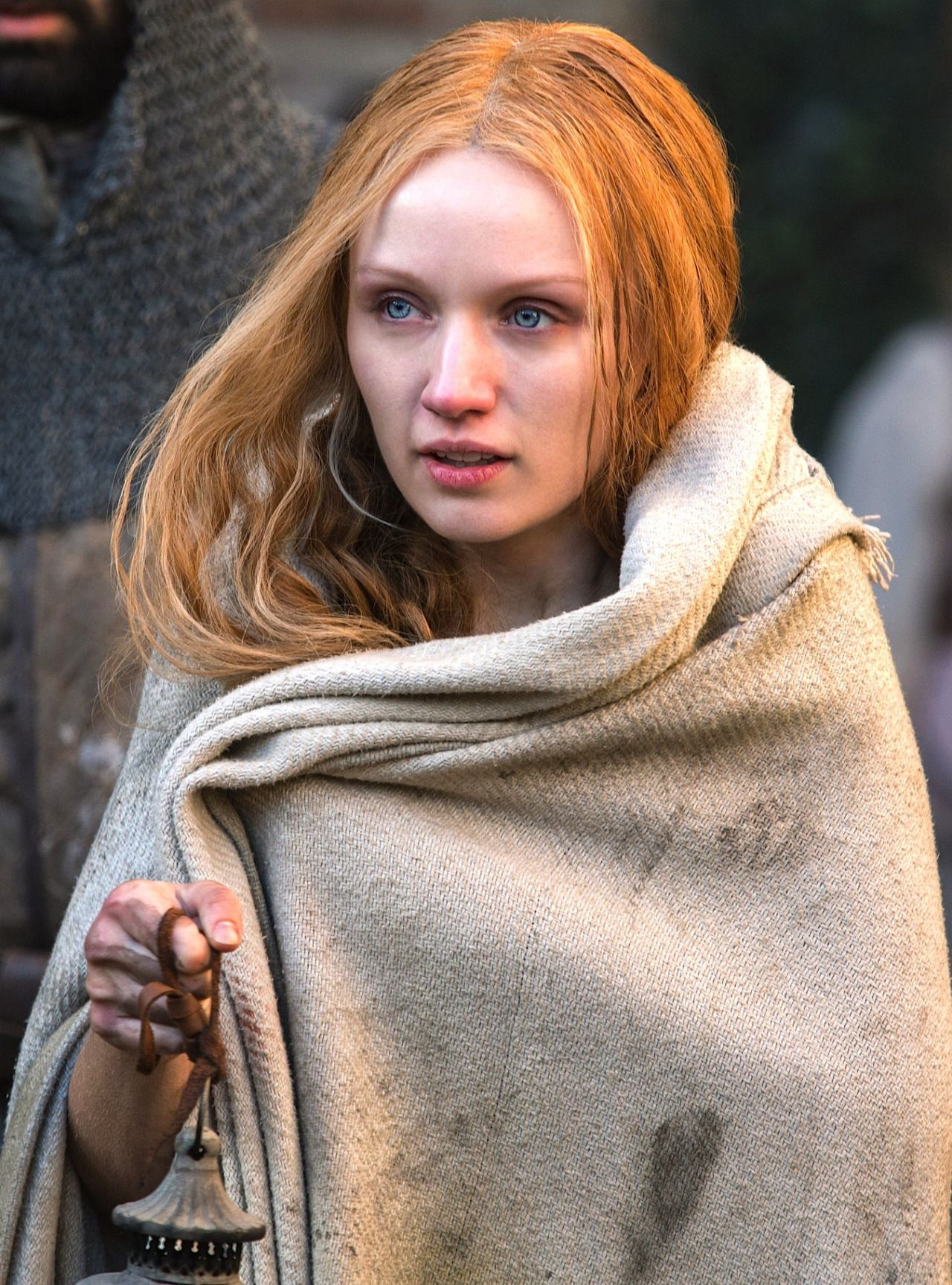 Watch Emily Berrington (born 1986) video