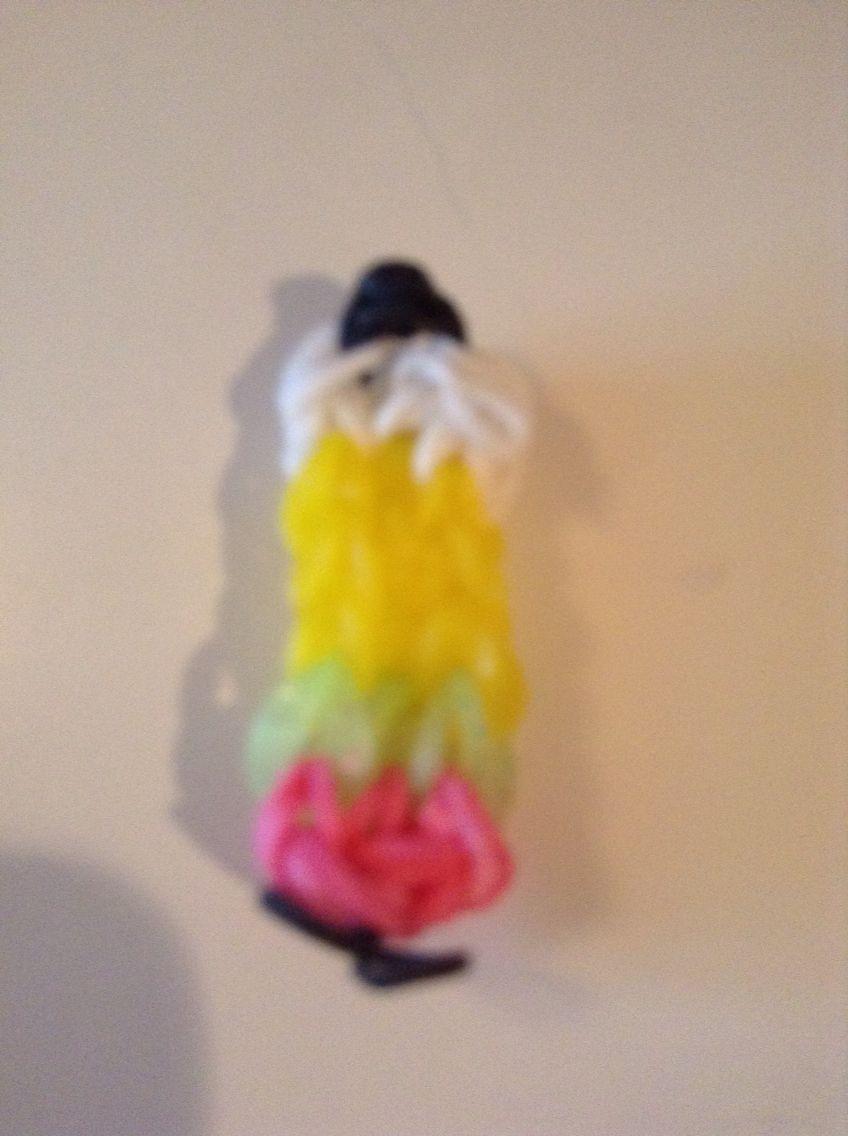 Pencil I made!!!  +DIYMommy