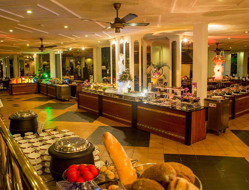 Pin by Mahaweli Reach Hotel on Restaurant & Bar Lounge