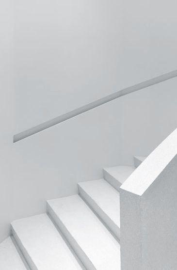 White Stairs At Yohji Yamamoto Store   Paris, France 2008 | Interior  Design. Innenarchitektur