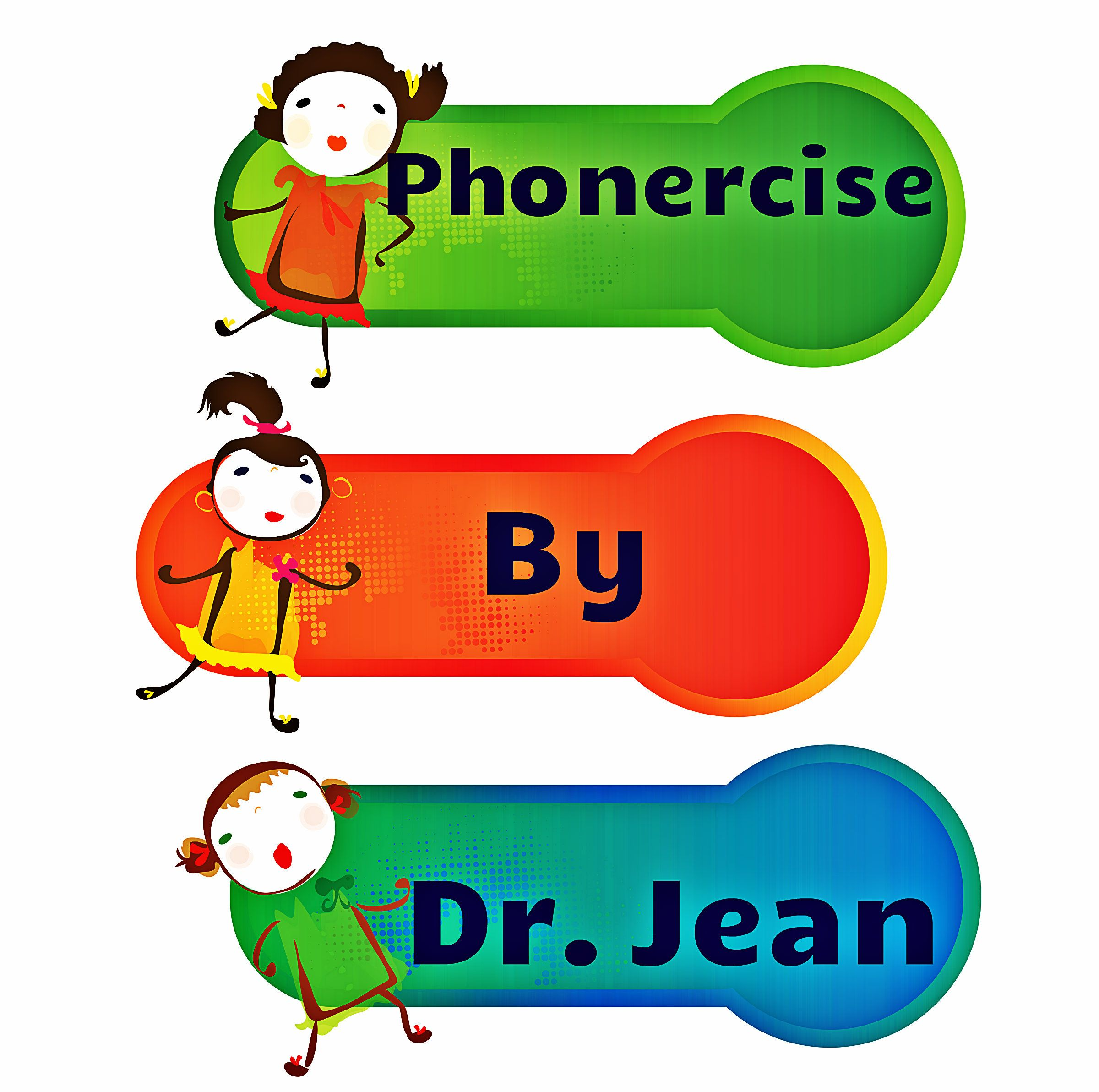 Phonercise By Dr Jean A Complete Phonics Workout Great