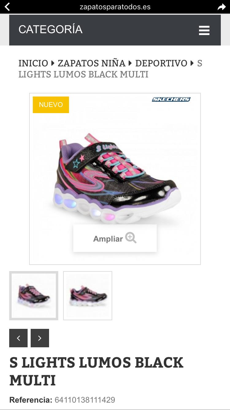 es O Invierno Marca Otoño Temporada 2017 2016 Webshop tienda Online Nueva Skechers Zapatosparatodos qUC6wxq
