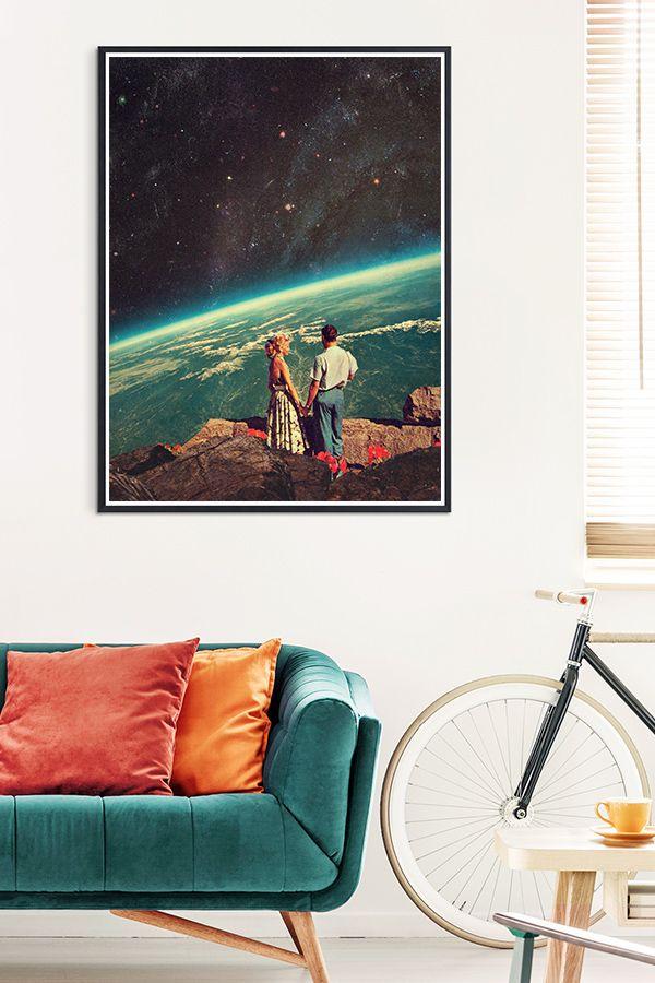 Premium Poster Liebe