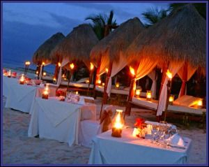 Getting To Know The Top Romantic Vacation Spots Around The ...